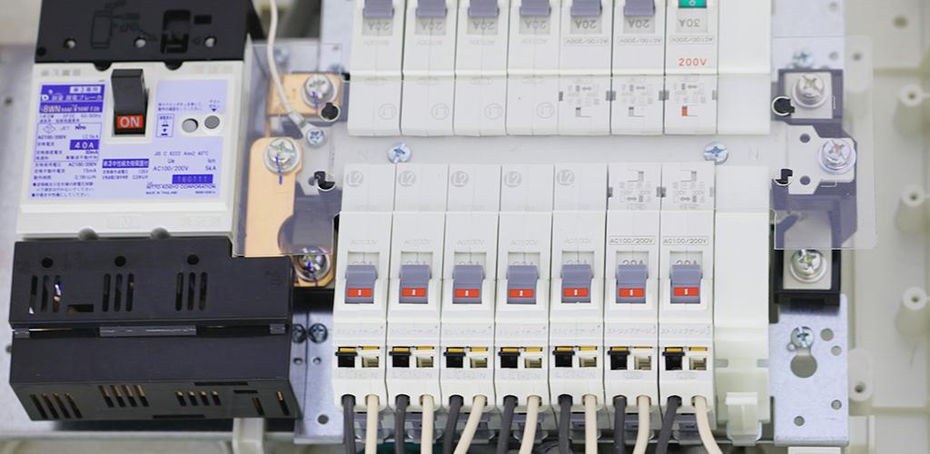 電設備工事